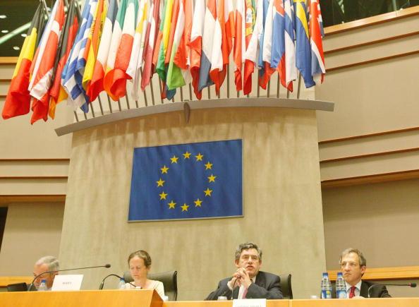 Effort「Gordon Brown Urges EU Finance Ministers To Block Terrorist Assets」:写真・画像(16)[壁紙.com]