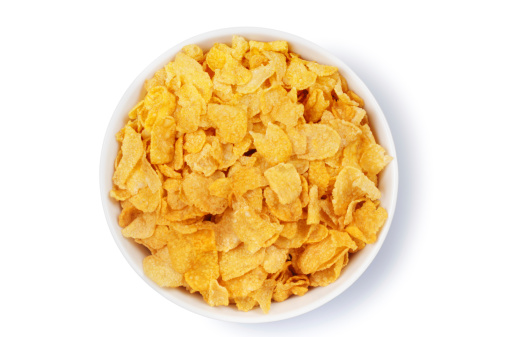 Bowl「Corn Flakes」:スマホ壁紙(11)