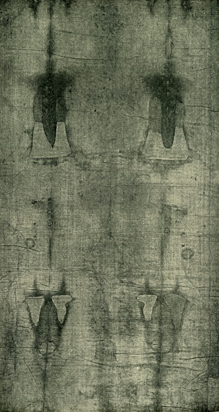 T 「The Holy Shroud - Imprint Of The Body Seen From Behind」:写真・画像(3)[壁紙.com]