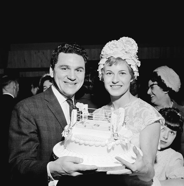 Sweet Food「Bobby and Laura Neill Wedding Reception」:写真・画像(12)[壁紙.com]