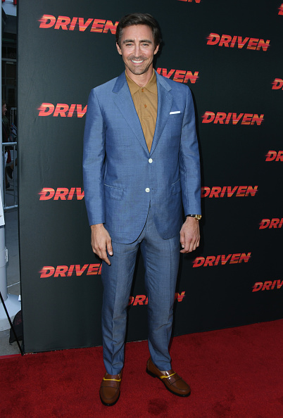 """Loafer「Universal Pictures Home Entertainment Content Group's Los Angeles Premiere Of """"Driven""""」:写真・画像(10)[壁紙.com]"""