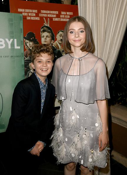 Scooped Neck「20th Annual AFI Awards - Red Carpet」:写真・画像(13)[壁紙.com]