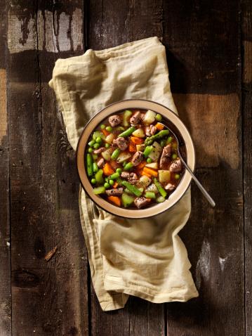 Celery「Beef Vegetable Soup」:スマホ壁紙(6)