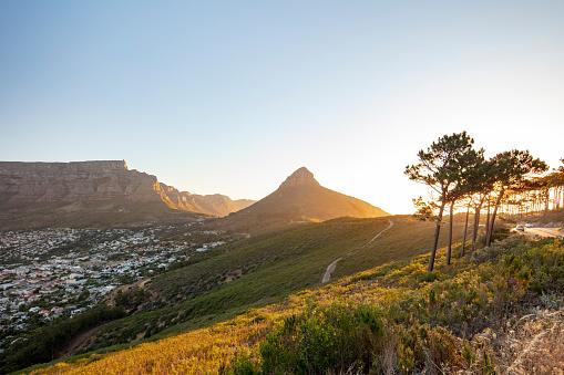 Western Cape Province「signal hill」:スマホ壁紙(5)