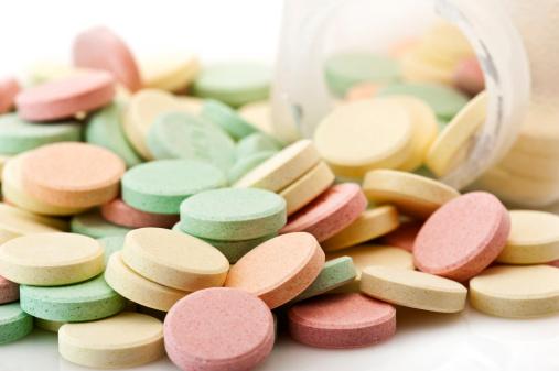 Indigestion「Multicolor Antiacid Tablets」:スマホ壁紙(9)