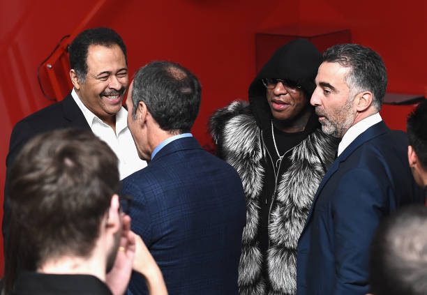 Republic Records Celebrates the GRAMMY Awards in Partnership with Cadillac, Ciroc and Barclays Center - Inside:ニュース(壁紙.com)