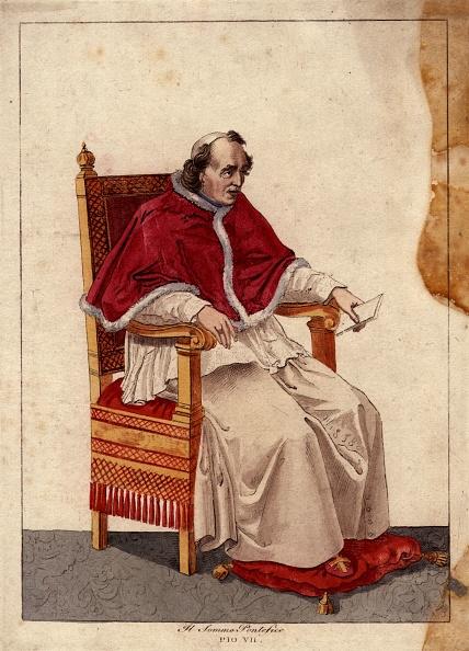 Traditional Clothing「Pius VII」:写真・画像(2)[壁紙.com]