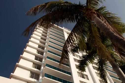 Miami Beach「マイアミのリビング」:スマホ壁紙(12)