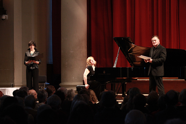 Classical Musician「Composers In Love At St John's Smith Square」:写真・画像(18)[壁紙.com]