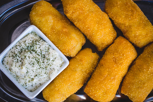 Sour Cream「Chicken rolls」:スマホ壁紙(17)