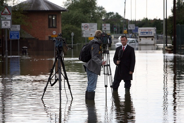 Torrential Rain「Torrential Rain Threatens Further Flooding」:写真・画像(9)[壁紙.com]