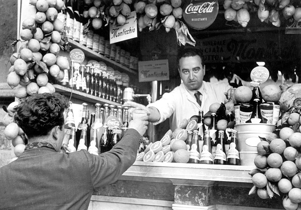 Juice - Drink「Travel To Naples」:写真・画像(16)[壁紙.com]