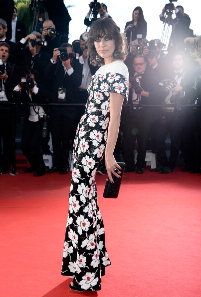 66th International Cannes Film Festival「'Blood Ties' Premiere - The 66th Annual Cannes Film Festival」:写真・画像(9)[壁紙.com]