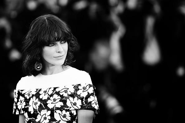 ミラ・ジョヴォヴィッチ「An Alternative View - The 66th Annual Cannes Film Festival」:写真・画像(6)[壁紙.com]