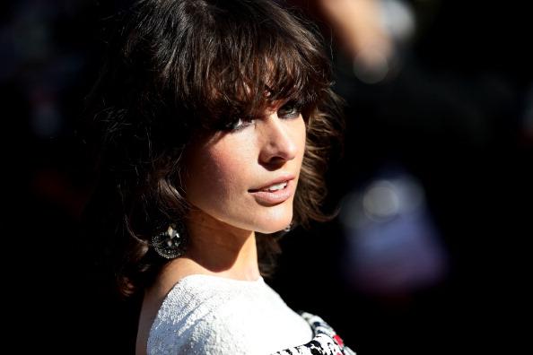 Grand Theatre Lumiere「'Blood Ties' Premiere - The 66th Annual Cannes Film Festival」:写真・画像(10)[壁紙.com]