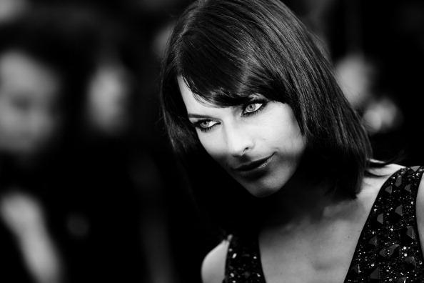 ミラ・ジョヴォヴィッチ「An Alternative View - The 66th Annual Cannes Film Festival」:写真・画像(0)[壁紙.com]