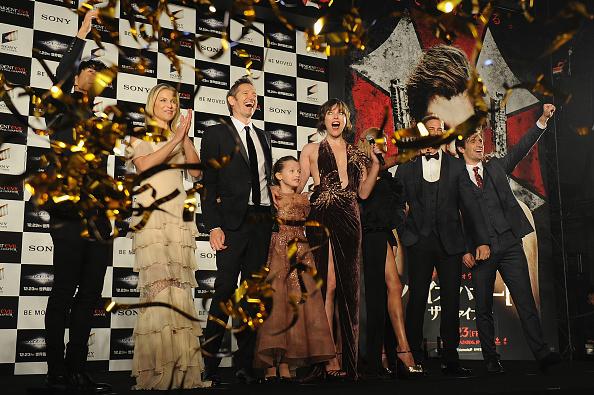 ミラ・ジョヴォヴィッチ「'Resident Evil: The Final Chapter' World Premiere In Tokyo」:写真・画像(17)[壁紙.com]