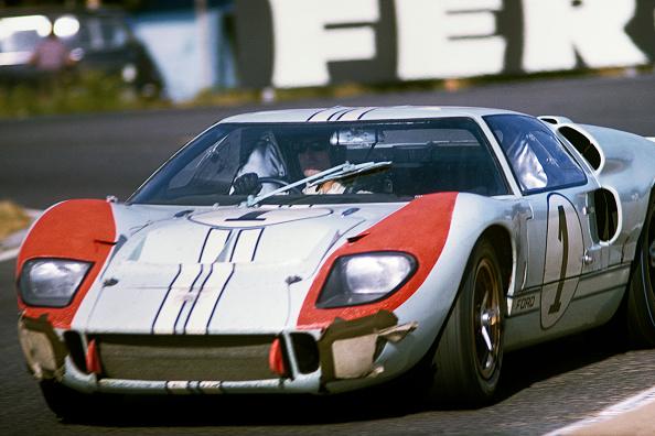 世界選手権「Ken Miles, 24 Hours Of Le Mans」:写真・画像(4)[壁紙.com]