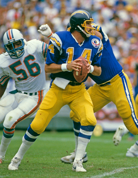 Miami Dolphins「San Diego Chargers vs Miami Dolphins」:写真・画像(13)[壁紙.com]