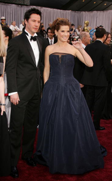 Sweeping「78th Annual Academy Awards - Arrivals」:写真・画像(6)[壁紙.com]