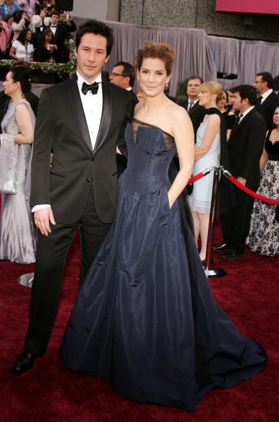Sweeping「78th Annual Academy Awards - Arrivals」:写真・画像(7)[壁紙.com]