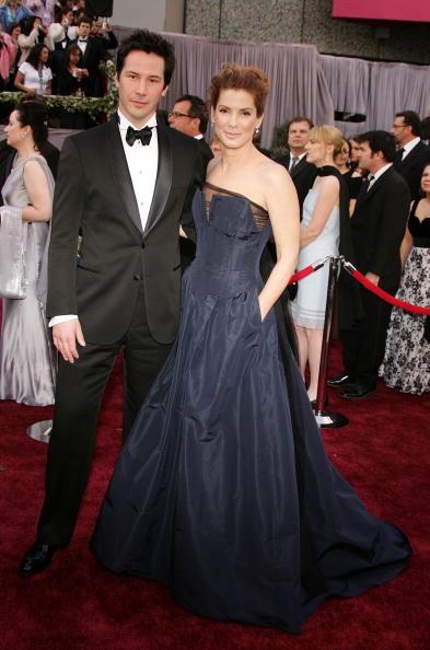 Black Suit「78th Annual Academy Awards - Arrivals」:写真・画像(18)[壁紙.com]