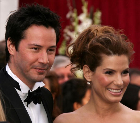 Sweeping「78th Annual Academy Awards - Arrivals」:写真・画像(10)[壁紙.com]