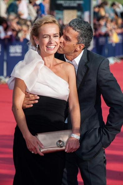 Sami Bouajila「Opening Ceremony - 38th Deauville American Film Festival」:写真・画像(16)[壁紙.com]