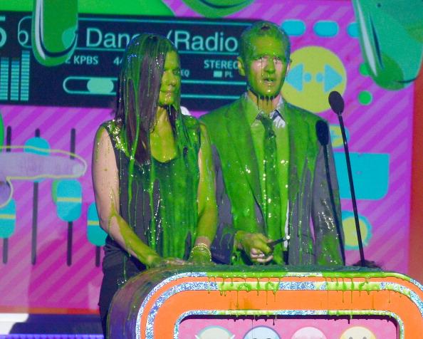 Choice「Nickelodeon's 26th Annual Kids' Choice Awards - Show」:写真・画像(17)[壁紙.com]