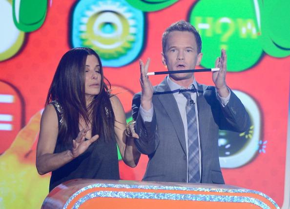26th Nickelodeon Kids' Choice Awards「Nickelodeon's 26th Annual Kids' Choice Awards - Show」:写真・画像(8)[壁紙.com]