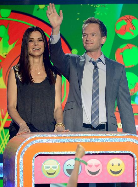 26th Nickelodeon Kids' Choice Awards「Nickelodeon's 26th Annual Kids' Choice Awards - Show」:写真・画像(7)[壁紙.com]