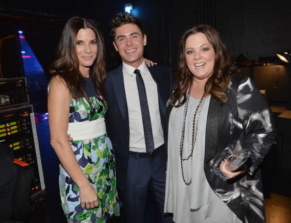 ピープルズ・チョイス・アワード「The 40th Annual People's Choice Awards - Backstage And Audience」:写真・画像(11)[壁紙.com]