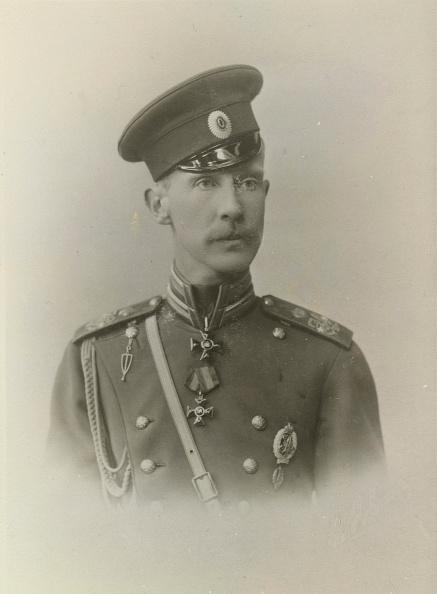 Grand Duke「Grand Duke Dimitri Constantinovich Of Russia (1860-1919)」:写真・画像(10)[壁紙.com]