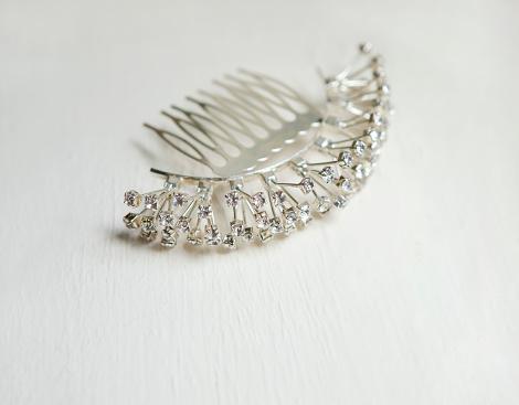 Crown - Headwear「bridal hair accessory」:スマホ壁紙(18)