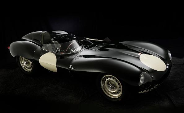 動物「1956 Jaguar D type」:写真・画像(9)[壁紙.com]
