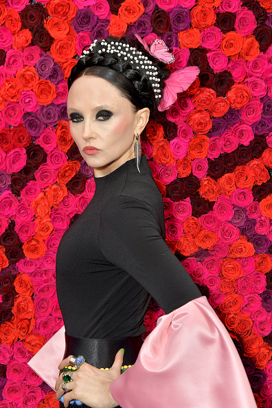 Michael Loccisano「Alice + Olivia By Stacey Bendet - Arrivals - February 2019 - New York Fashion Week: The Shows」:写真・画像(5)[壁紙.com]