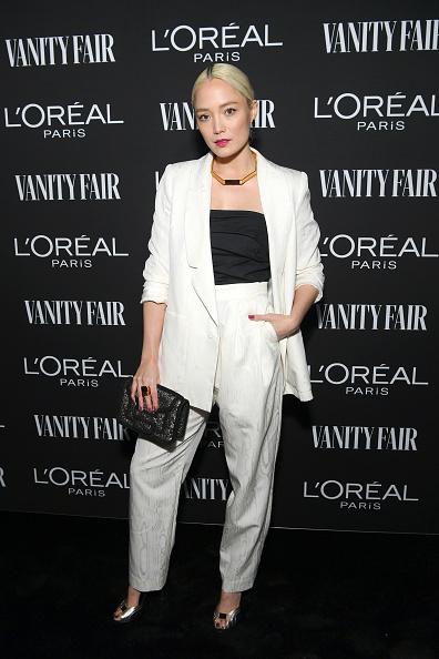 New「Vanity Fair And L'Oréal Paris Celebrate New Hollywood」:写真・画像(4)[壁紙.com]