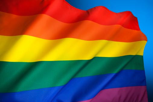 Equality「Gay Pride Flag」:スマホ壁紙(13)
