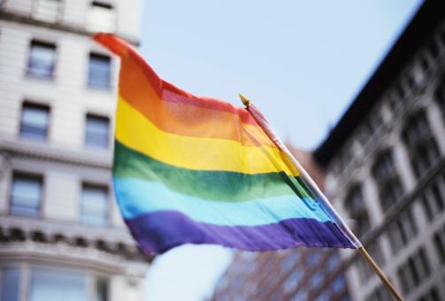 Rainbow「Gay pride flag」:スマホ壁紙(18)