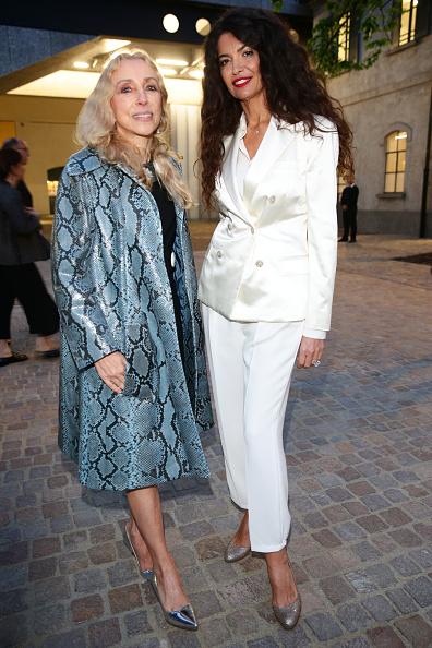 Silver Shoe「Fondazione Prada Opening May 3rd In Milan」:写真・画像(6)[壁紙.com]