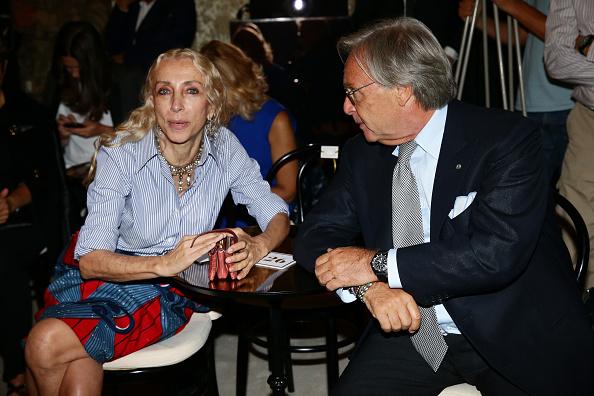 Fay - Designer Label「Fay - Front Row - Milan Fashion Week Womenswear Spring/Summer 2014」:写真・画像(13)[壁紙.com]