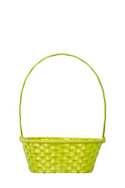Green basket:スマホ壁紙(壁紙.com)