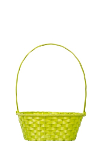 Easter Basket「Green basket」:スマホ壁紙(3)