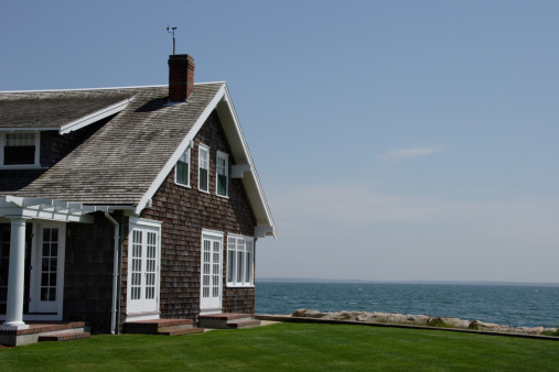 New England - USA「Seaside Cape」:スマホ壁紙(10)