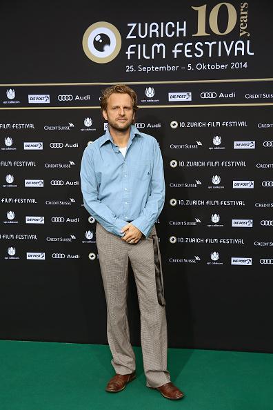 Film Director「'Das Zimmermaedchen Lynn' Green Carpet Arrivals - Zurich Film Festival 2014」:写真・画像(1)[壁紙.com]