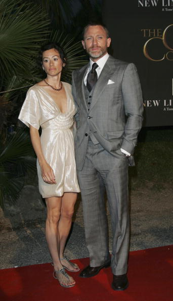 60th International Cannes Film Festival「Cannes - New Line Cinema 40th Anniversary Golden Compass Party - Arrivals」:写真・画像(6)[壁紙.com]