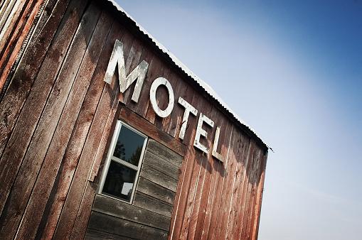 Motel「Grunge Motel」:スマホ壁紙(7)
