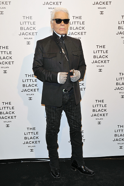 Party - Social Event「Chanel The Little Black Jacket -  Karl Lagerfeld Photography Exhibition Dinner Party」:写真・画像(17)[壁紙.com]