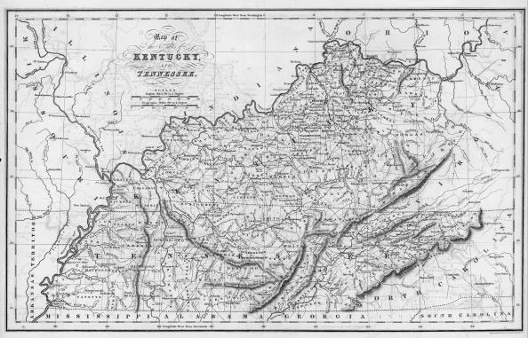 Tennessee「Kentucky And Tennessee」:写真・画像(9)[壁紙.com]