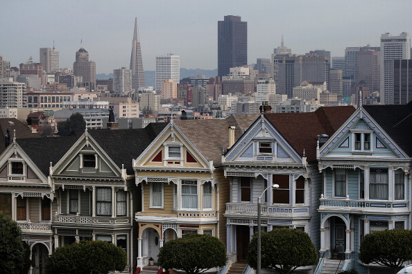 House「New Study Names San Francisco As Most Expensive To Buy A Home」:写真・画像(0)[壁紙.com]